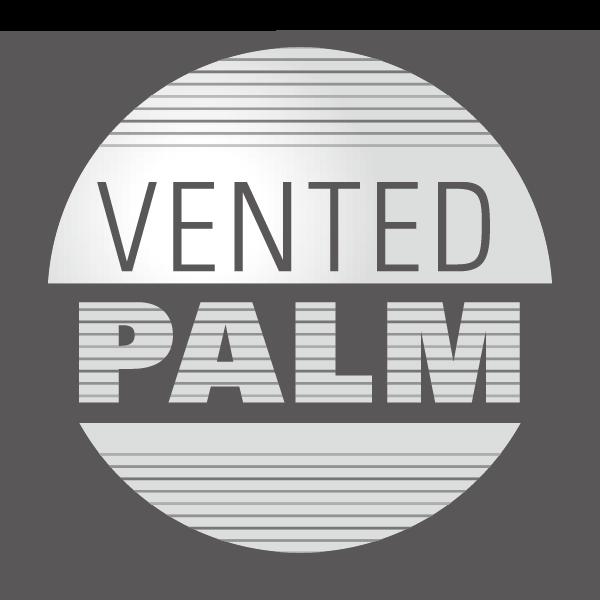 VENTED PALM/ベンデッドパルム